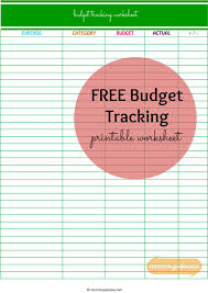 Get Out Of Debt Budget Spreadsheet by How Payoff Can Help You Get Out Of Debt And Free Printable Budget