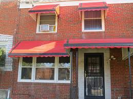 residential awnings a hoffman awning co