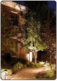 Landscape Lighting Service Scotty Electric Electrician Services Providing Landscape