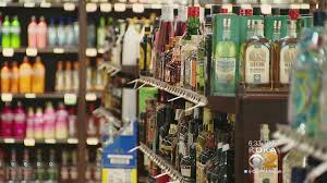 wine spirits stores to be open memorial day cbs