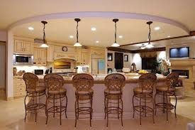Bar Light Fixtures Kitchen Modern Kitchen Lighting Pendant Lights Over Island