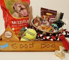 per gift basket 64 best pet gift baskets images on dog gift baskets
