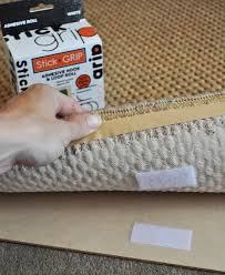 Corner Rug Grippers 5 Tips For Keeping Area Rugs Exactly Where You Want Them Chris