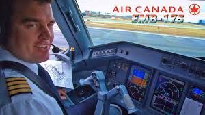 lets go flying with air canada cpt jeff lewis youtube