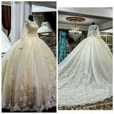 ivory wedding dress long sleeve wedding dress 2016 wedding