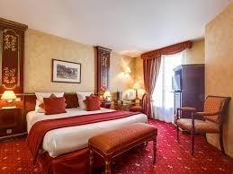 hotel in paris villa beaumarchais