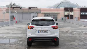 what country makes mazda driven 2016 5 mazda cx 5 farewell test autoevolution