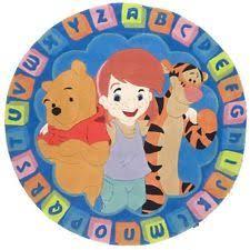 tappeti per bambini disney tappeti rotondi disney per cameretta bimbi ebay