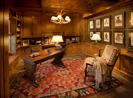 19 charming traditional home office designs that might serve you