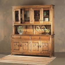 Kitchen Wall Display Cabinets by Elegant Kitchen Hutch Furniture Featuring Double Door Kitchen