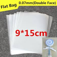 where to buy cellophane aliexpress buy 1000pcs lot 9 15cm small plastic food