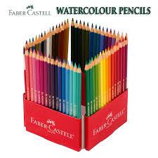 prismacolor watercolor pencils 72 faber castell watercolor pencils 48 set aquarelle prismacolor