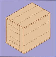 How To Build A Toy Chest Out Of Wood by Wooden Box Wikipedia