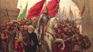 Byzantine Ottoman Ottoman Not Byzantine Empire