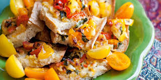 cuisine d été recette méli mélo d été facile et pas cher recette sur cuisine actuelle