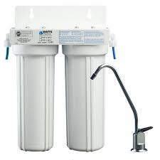 under sink filter system reviews watts premier 2 stage under sink filtration system reviews wayfair