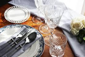 tableware rental tableware rental collections by sangria catering bar bali