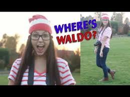where s waldo costume last minute costume diy where s waldo