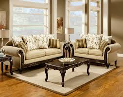 Living Room Furniture Made In The Usa Carolina Upholstered Furniture Broyhill Furniture Made Usa