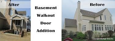 walk in basement basement remodeling renovation contractors media ardmore paoli
