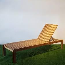 teak recliner and accessories u2013 hemma online furniture store singapore
