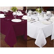 table linens for wedding 140cm polyester square table cloth table cloths for weddings home