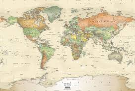 Old Map Background Vintage Maps Wallpapers Wallpaper Cave