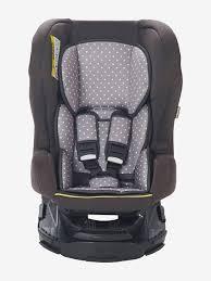 siege auto pivotant bebe siège auto pivotant vertbaudet rotasit groupe 0 1 vert triangle