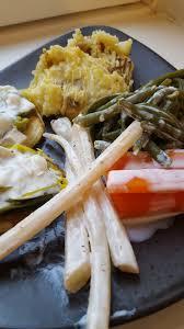 comment cuisiner les salsifis les petits plats de crêpes aux salsifis et marrons vegan