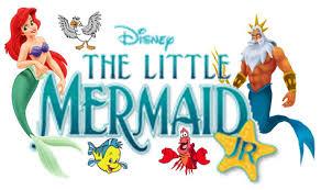 mermaid jr
