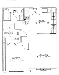 Beautiful Floor Plan Home Design 89 Astonishing One Bedroom Floor Planss