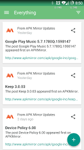 mirror apk an official introduction to apk mirror
