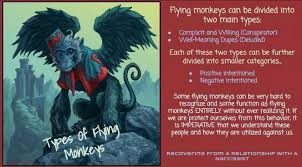 Flying Monkeys Meme - flying monkey s
