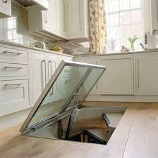 küche einbauen sie ließen eine geheime bodenklappe in der küche einbauen der