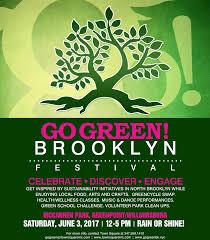 go green brooklyn festival 2017 exhibitor booths registration