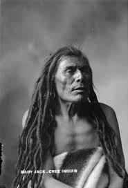 american indian native american hairstyle baby jack cree 1900 dreadlocks too cool i never knew any