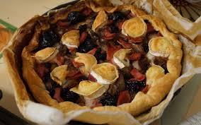 recette cuisine automne recette tarte d automne pas chère et facile cuisine étudiant