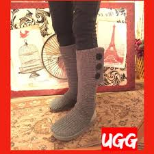 ugg slippers sale size 7 80 ugg shoes sale 7 ugg gray cardigan bailey button