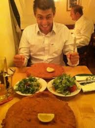 cuisine autrichienne la cuisine autrichienne découverte des schnitzels et autres