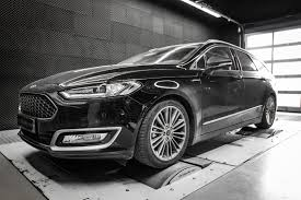 ford mondeo 2 0 bi turbo diesel tuned to 235 hp by mcchip