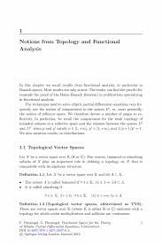 Sample Java Developer Resume by Functional Spaces For The Theory Of Elliptic Partial Differential