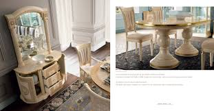 Dining Room Columns Aida Dining Classic Formal Dining Sets Dining Room Furniture