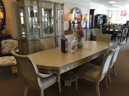 raymour and flanigan round glass dining table home table decoration