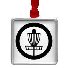 disc icon decorations décor zazzle