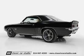 69 camaro flat black 1969 chevrolet camaro ss car studio