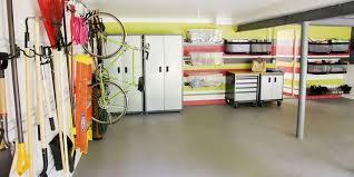 Garage Organization Idea - 10 smart garage organization ideas garage storage and shelving tips