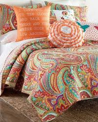 Coverlets And Quilts On Sale Best 25 Paisley Bedding Ideas On Pinterest Bedding Master