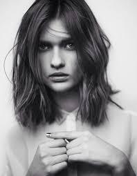 mod le coupe de cheveux femme modele de coupe de cheveux degrade mi coiffure mi ete