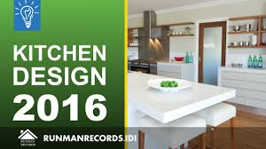 best contemporary kitchen designs best design ideas modern kitchen 2016 youtube