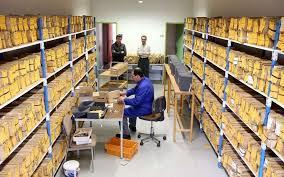 bureau central des archives militaires caserne bernadotte à pau les archives militaires à l étroit la